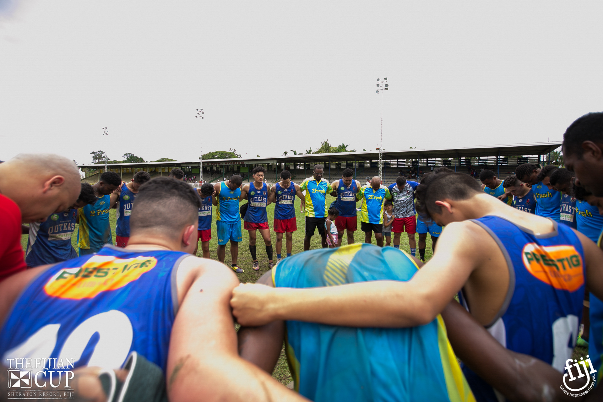Health Benefits for The Fijian Cup