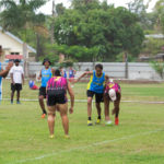 Why You Should Referee at the Fijian Touch Cup